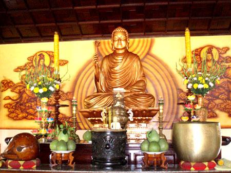 Truc Lam Zen Monastery   _  Dalat - Vietnam 04
