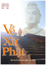Về Xứ Phật